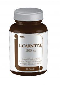 ال کارنیتین (L-carnitine)