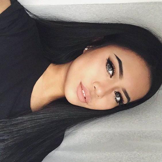 مدل های آرایش جدید بهار 2018