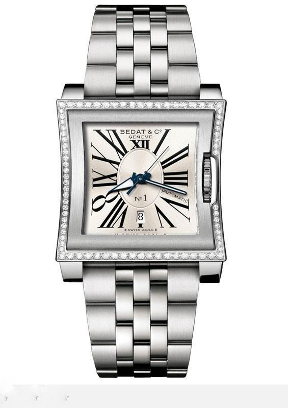تصاویر مدل ساعت مچی زنانه برند BED & Co