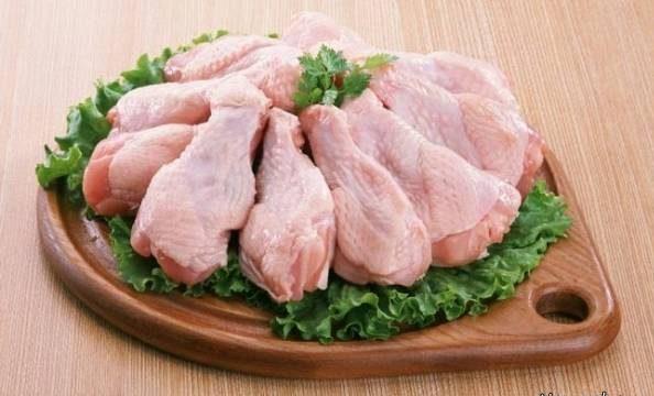 نحوه تشخیص گوشت مرغ سالم از مرغ فاسد
