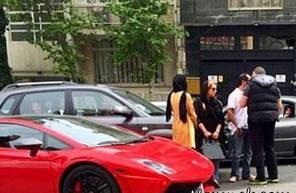فریب دادن و اخاذی از زنان تهرانی توسط متهم فراری