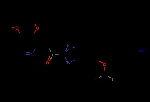 پنتوپرازول (Pantoprazole) پروتونیکس (Protonix) موارد مصرف و عوارض دارو