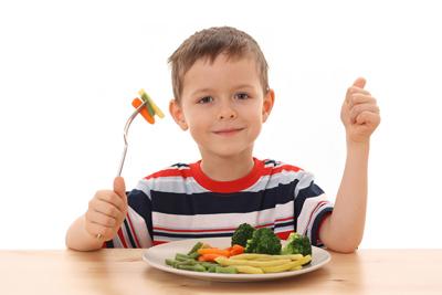 رژیم غذایی بچه های چاق چگونه باید باشد؟