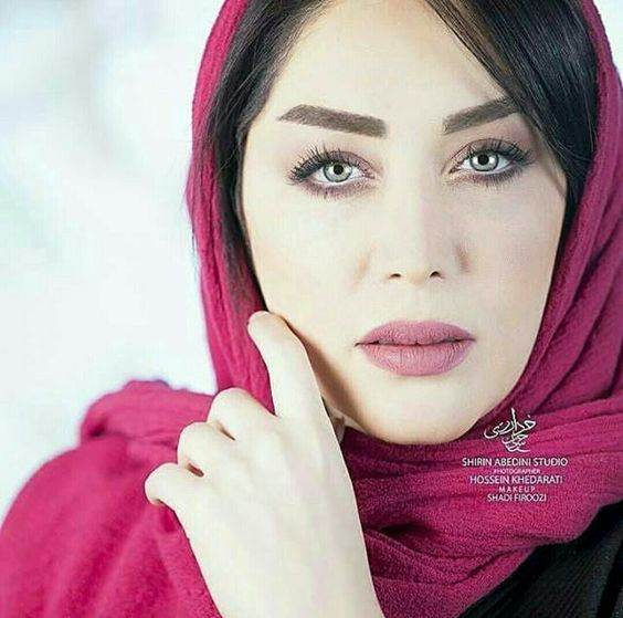 Photo of عکس های جذاب مدلینگ سارا منجزی و تصاویر همسرش