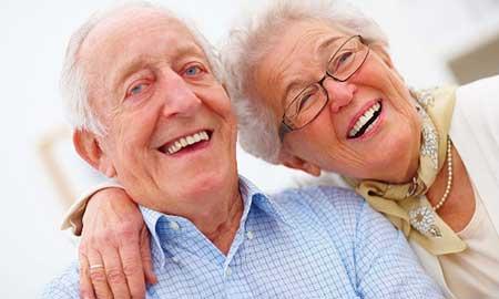 ازدواج سالمندان درست است؟ (پیری و معرکه گیری)