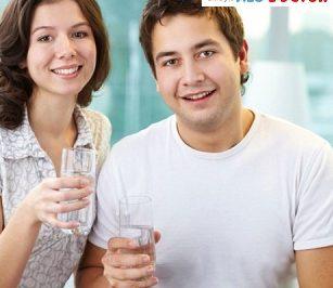 نوشیدن آب پس از رابطه جنسی ممنوع است