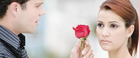 قرار ملاقات عاشقانه