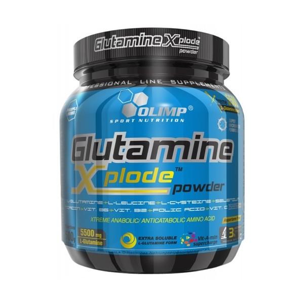 گلوتامین چیست؟ خواص، نحوه مصرف و عوارض گلوتامین برای بدنسازان