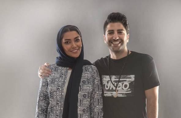 Photo of تصاویر داغ و جذاب بازیگران و همسرانشان سری 14