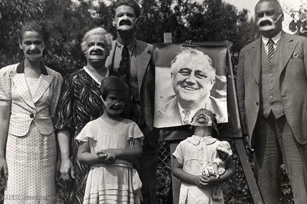 Photo of عکس های تلخ ولی دیدنی از تاریخ دنیا