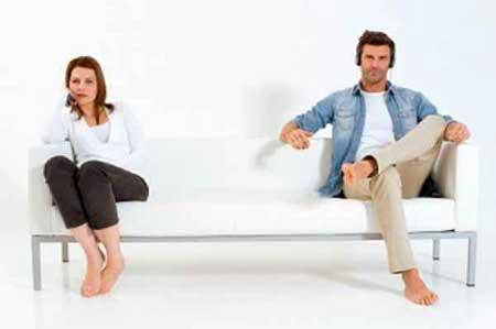 با این کارها به همسرتان خیانت می کنید ولی خودتان نمی دانید!