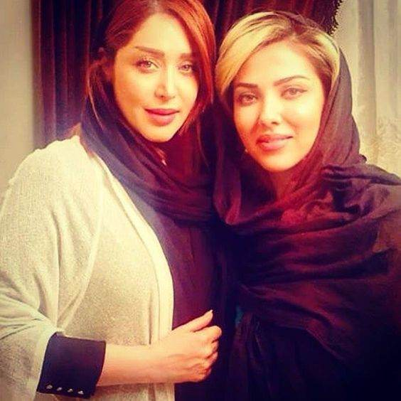 بازیگران هندی عکس های لیلا اوتادی بازیگر زیبای زن ایرانی