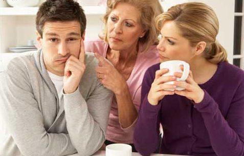 با خانواده همسر در دوران نامزدی چگونه باید رفتار کرد؟
