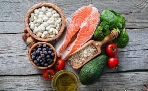 با رژیم غذایی مدیترانه ای مغزی سالم داشته باشید