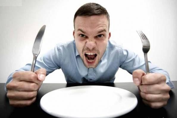 گرسنگی