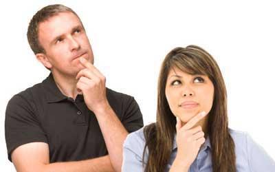 ویژه خانم ها : چگونه دیدمان را نسبت به همسر تغییر دهیم؟