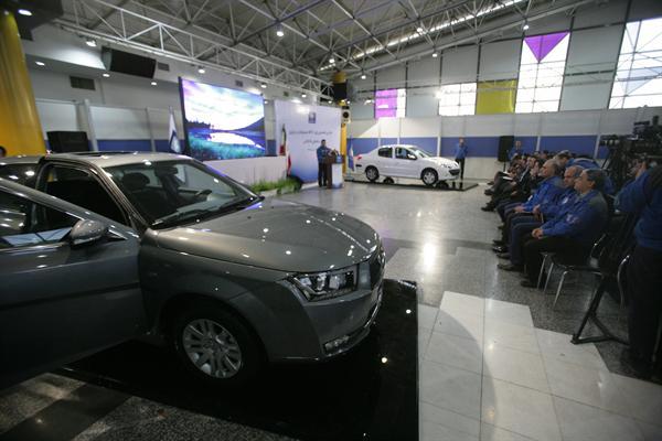 Photo of تصاویر دنا پلاس خودروی جدید ایران خودرو + مشخصات و قیمت دنا پلاس افتضاح!!