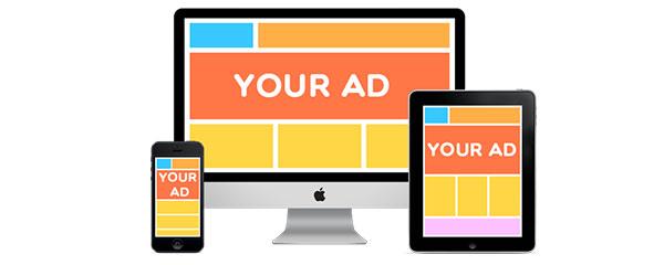 تبلیغات بنری در اینترنت و روش تبلیغ بنری موثر در سایت های پربازدید