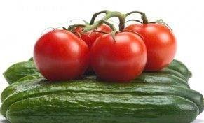 خیار و گوجه احتمال بروز زوال عقل و آلزایمر را افزایش می دهند!