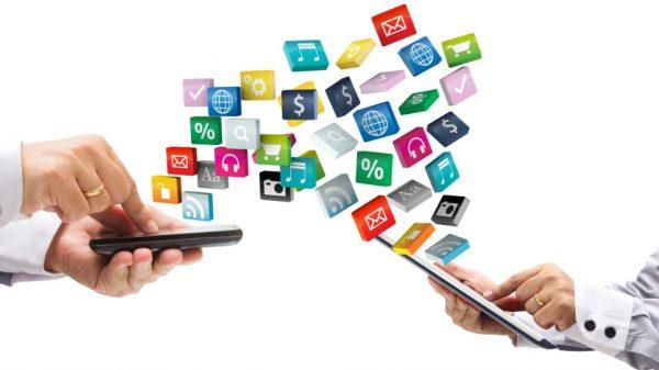 طراحی اپلیکیشن سایت با امکانات بالا و قیمت مناسب