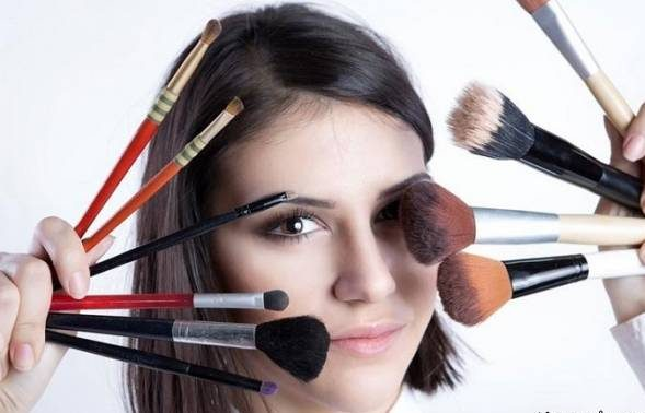 روش های جلوگیری کردن از خراب شدن آرایش در هوای گرم