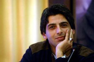 عکس منزل گران قیمت حمید گودرزی بازیگر ایرانی در شمال تهران