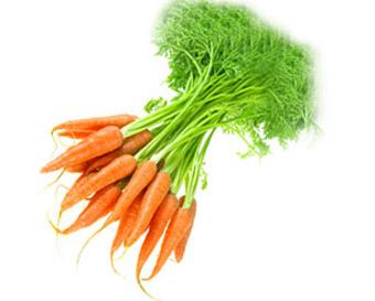 10 فایده شگفت انگیز هویج و خواص هویج برای پوست و زیبایی