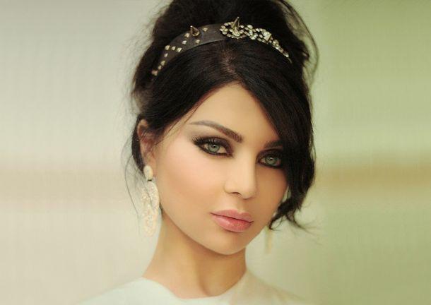 سکسی ترین زنان عرب