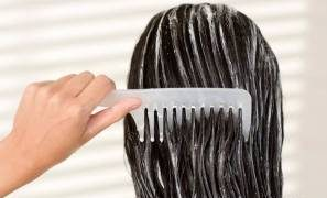 پرپشت کردن و زیبا کردن موها با جوش شیرین