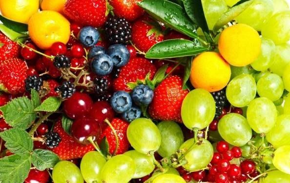 میوه های تابستانی که چربی های شما را آب می کند
