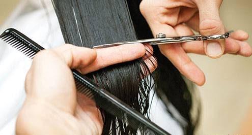 روش هایی برا حجیم تر کردن و پف دار کردن موها