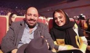Photo of عکس های مراسم ازدواج نرگس محمدی و علی اوجی