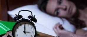 کم خوابی و سرطان