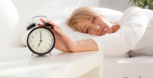 کمبود خواب و سرطان سینه