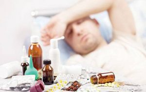 مصرف خودسرانه آنتی بیوتیک در سرماخوردگی ممنوع است