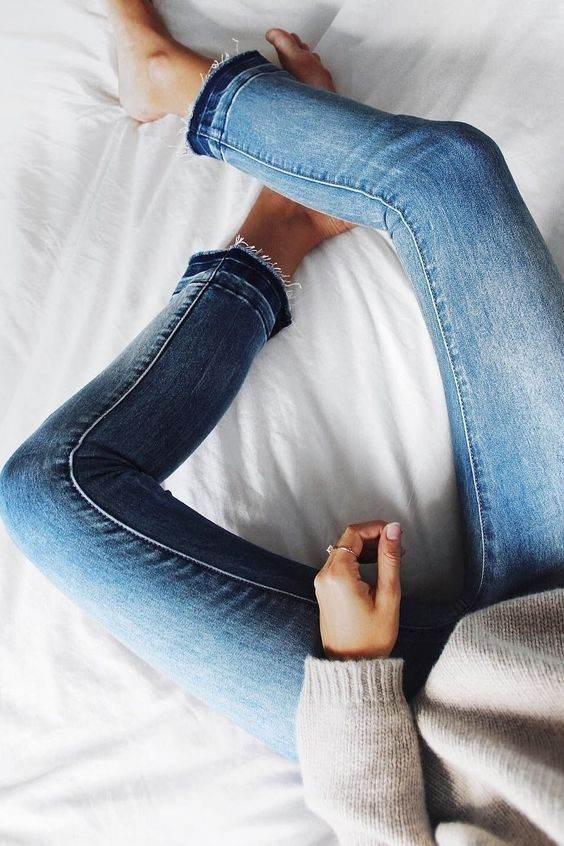 مدل شلوارهای لی زنانه و دخترانه شلوار جین
