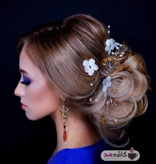 Photo of جذاب ترین مدل های شینیون برای خانم ها + تصاویر مدل شینیون