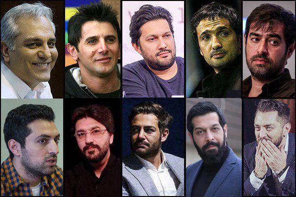 معرفی تمام بازیگران ایرانی که خواننده هم هستند!