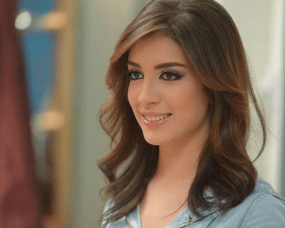 سهیلا بن شهب بازیگر الجزایری