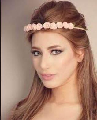 هایدی موسی، خواننده مصری