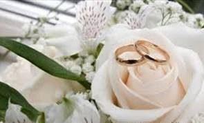 ازدواج جالب دختری که قربانی اسیدپاشی شده بود! +عکس