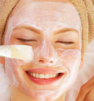 آیا ماسک های زیبایی تاثیر مثبت روی پوست دارند؟