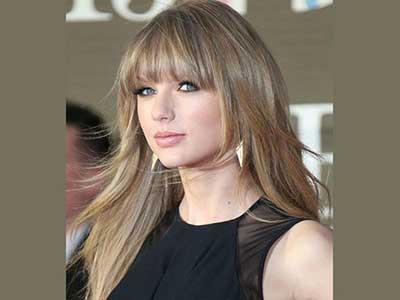 ایده برای مدل موی بلوند دودی و درجه بندی آن