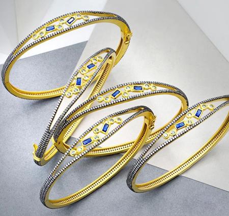 Photo of مدل جواهرات زیبا و جدید زنانه از برند Freida Rothman
