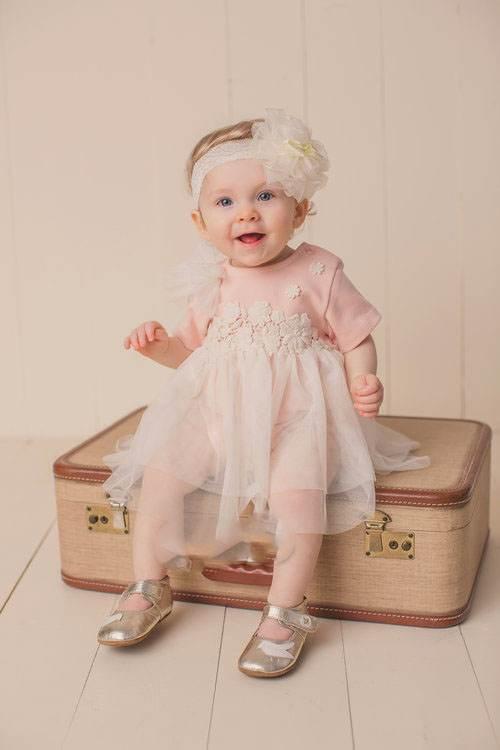 مدل لباس دخترانه از برند Maelirose جدید و زیبا