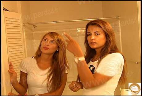 پیدا شدن دوربین مخفی در اتاق خواب و حمام دختران دانشجو!