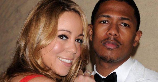 عکس ماریا کری در کنار همسر سابقش