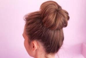Photo of آموزش تصویری بستن مدل موی گوجه زیبا