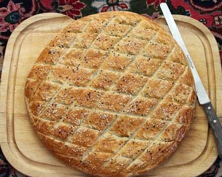 طرز تهیه نان رژیمی خوشمزه و مقوی