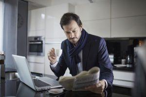 روش نوشتن رپورتاژ آگهی فوری و موثر